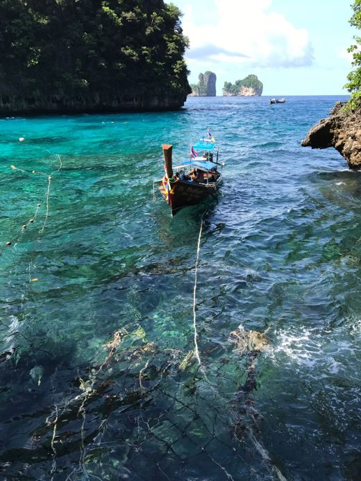 Thailand - Photo by Charlotte Martin
